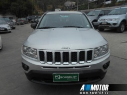 JEEP COMPASS  JEEP COMPASS SPORT 2.4 AT 4X2 2013