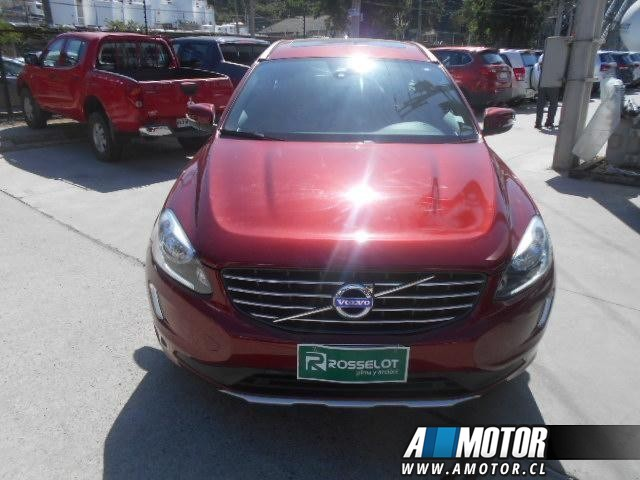 VOLVO XC60  T5 LIMITED 2.0 AT BENC 2015