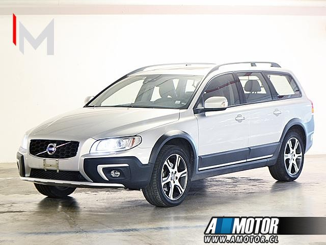 VOLVO XC70  D5 AWD PLUS REAL OPORTUNIDAD 2016