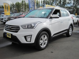 HYUNDAI CRETA CRETA GS 1.6 AT GLS 2AB ABS 2017