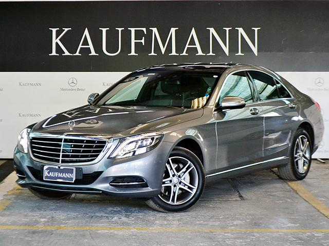 MERCEDES BENZ S 350 BLUETEC 2016