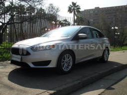 FORD FOCUS  New 4P SE MT 2016