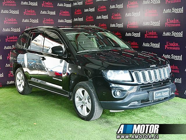 JEEP COMPASS  at 2015