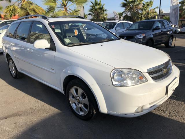 CHEVROLET OPTRA  LS LIMITED 1.6 2011