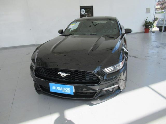 FORD MUSTANG  ECOBOOST 2.3 2016