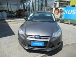 FORD FOCUS  2.0 mt 2015