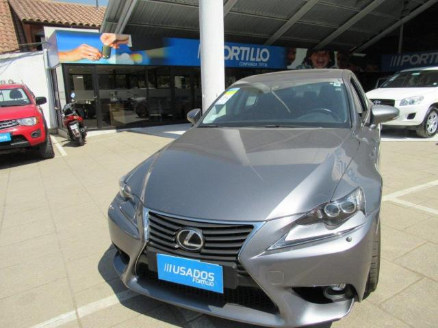 LEXUS IS250 350 2016