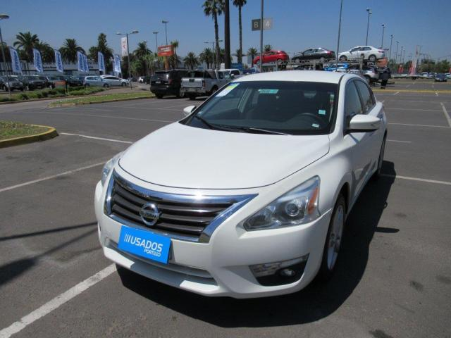NISSAN ALTIMA  2.5 at 2014