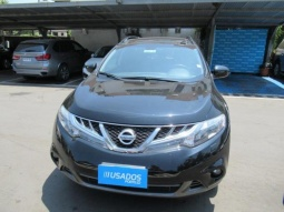 NISSAN MURANO  3.5 4X4 5D 4AT 2013
