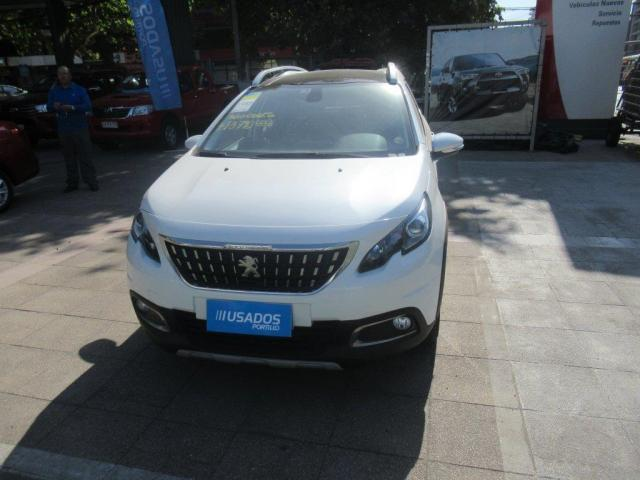 PEUGEOT 2008 active 1.6 hdi 2017