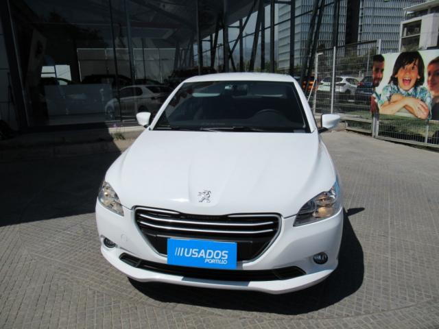PEUGEOT 301 ACTIVE HDI 1.6 2016