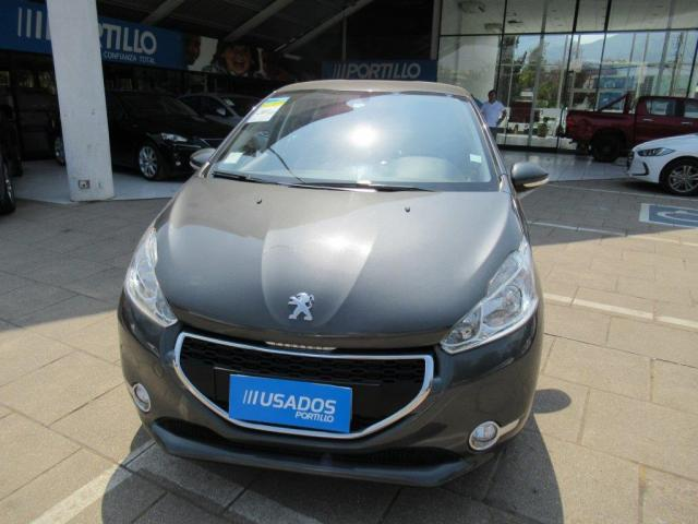 PEUGEOT 208 ACTIVE 1.4 HDI 2013