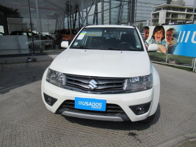 SUZUKI GRAND NOMADE 2.4 at glx sport 2014