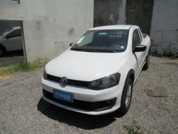 VOLKSWAGEN SAVEIRO  CABINA SIMPLE 2014