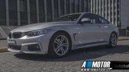 BMW 428 COUPE 2014 - Autos Usados