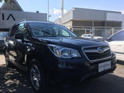 SUBARU FORESTER  2.0 X ALL NEW 2014
