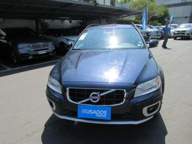 VOLVO XC70  D5 CONFORT 2.4 DSL AT AWD 2011
