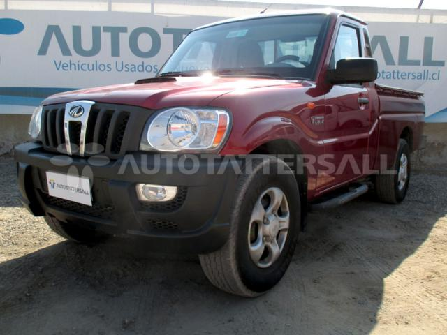 MAHINDRA PIK UP  XL CRDE 2014