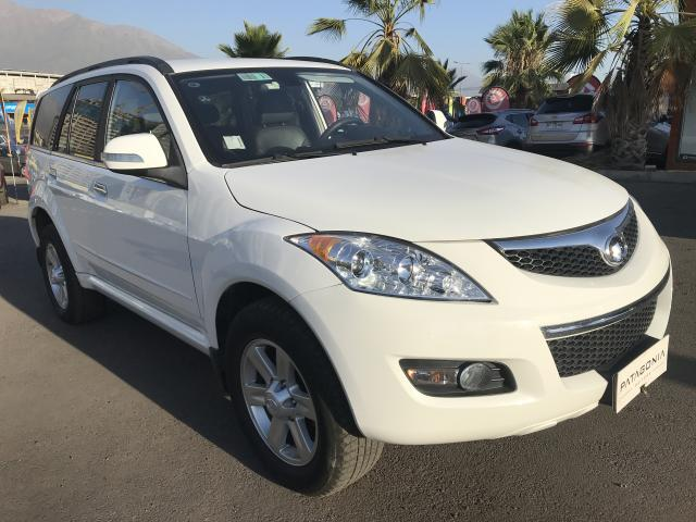 GREAT WALL HAVAL 5 OFERTA VERANO PATAGONIA 2015