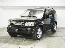 LAND ROVER DISCOVERY  4 HSE DIESEL SOLO 48.000KM 2013