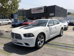DODGE CHARGER  5.7 AUT 2013