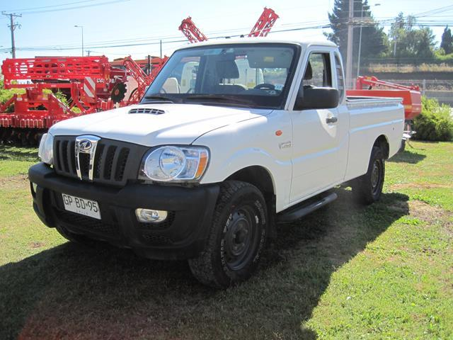 MAHINDRA PIK UP  NEW PIK UP XL 2014