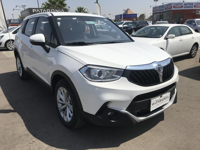 BRILLIANCE V3 SUV 1.5 ***OFERTA*** 2016