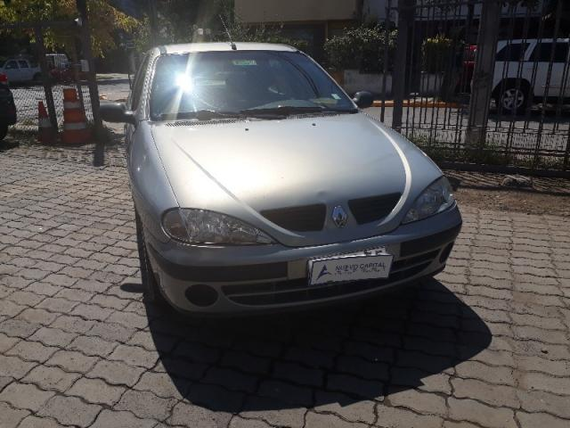 RENAULT MEGANE  AUTHENTIQUE 1.6 2007