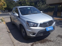 SSANGYONG ACTYON  2.0 DIESEL 2016