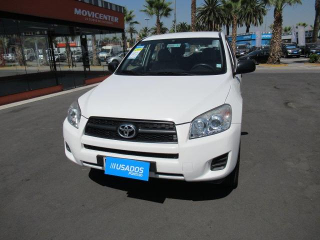 TOYOTA RAV4  2.4 4X2 AT 2009