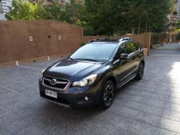 SUBARU XV  2.0 AWD LIMITED 2014