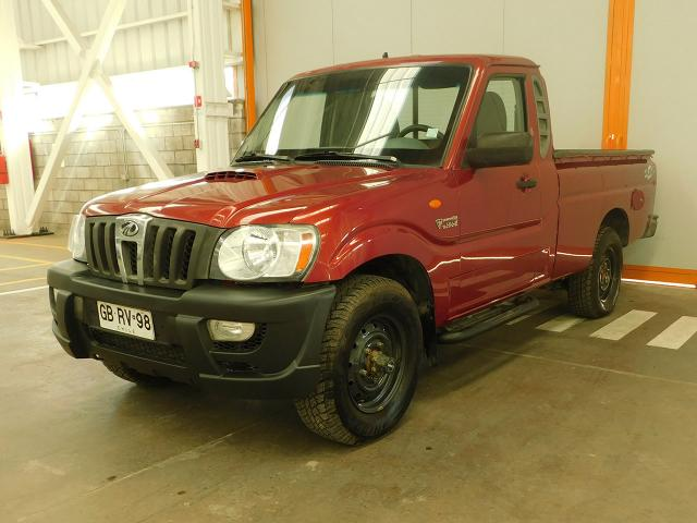 MAHINDRA PIK UP  2.2 2014