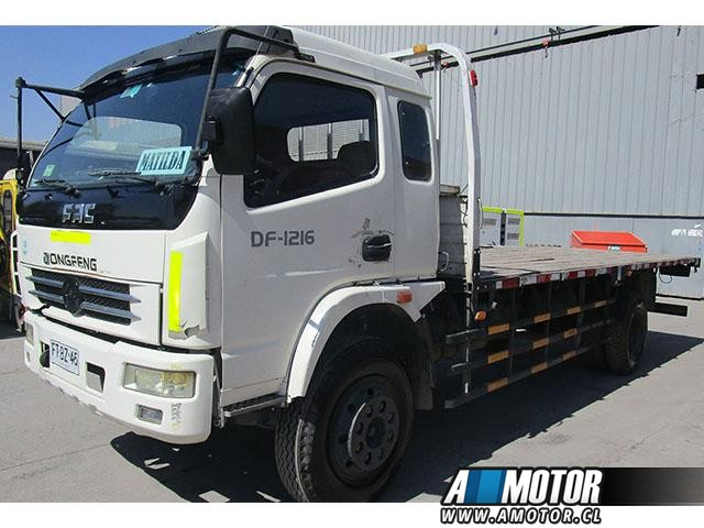 DONGFENG DF  1216 2013