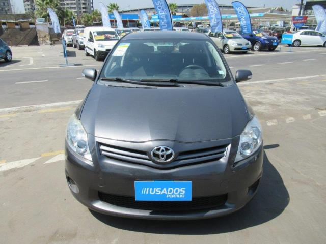 TOYOTA AURIS  MT AC 2AB ABS 2010