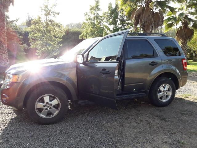 FORD ESCAPE  XLT 2.5 2011