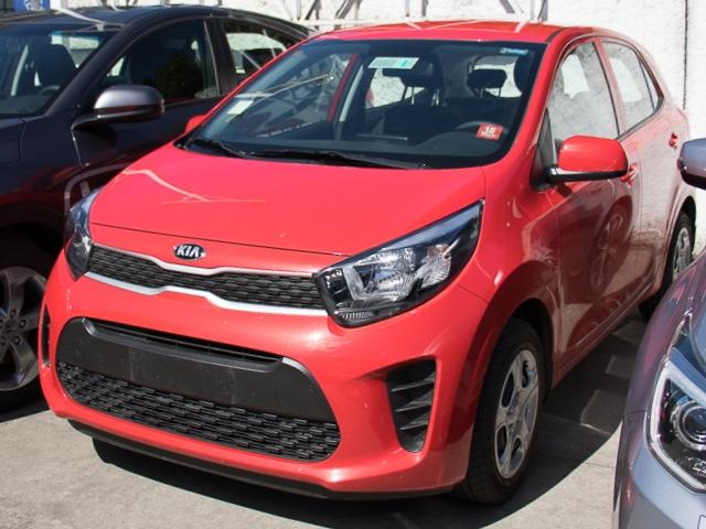KIA MOTORS MORNING  MORNING LX 1.0L 5MT 2018