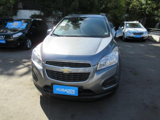 CHEVROLET TRACKER LT 1.8 2014