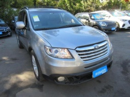 SUBARU TRIBECA 3.6R AWD 5AT 7A BR DVD (N) 2011