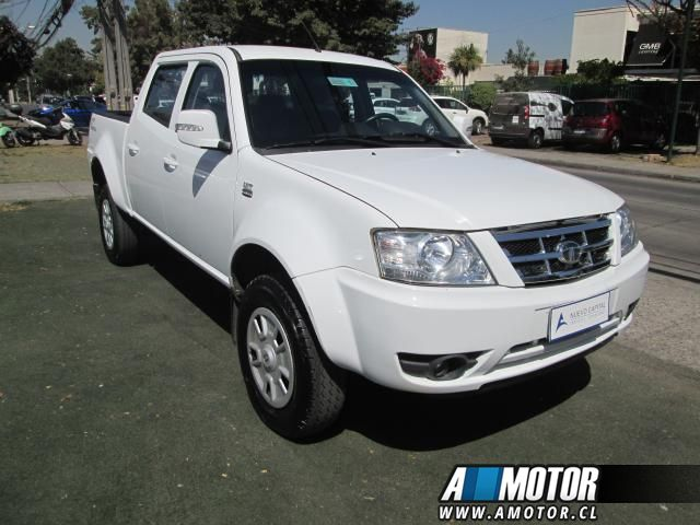 TATA XENON  2.2 DIESEL LHD 4X2 FACTURABLE 2017