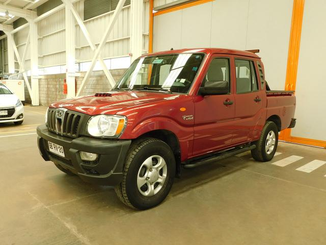 MAHINDRA PIK UP  2.2 2013