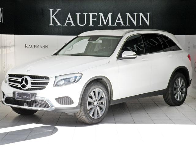 MERCEDES BENZ GLC 220 D 2017