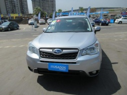 SUBARU FORESTER  ALL NEW FORESTER 2.0 CVT 2014
