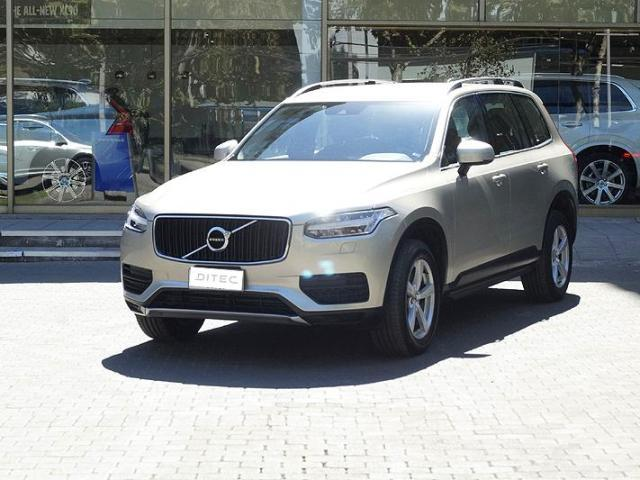 VOLVO XC90  T5 KINETIC AWD 2016