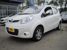 CHANGAN CV1  CV1 LUXURY HB 1.0 2016