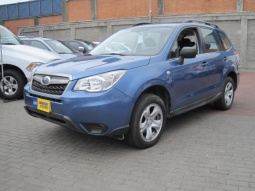 SUBARU FORESTER  ALL NEW FORESTER AWD 2.0 2015