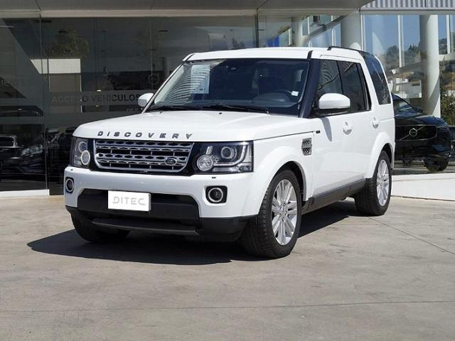 LAND ROVER DISCOVERY  VER. 4 HSE SDV6 2015