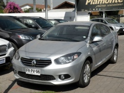 RENAULT FLUENCE  EXPRESSON 2.0 2013