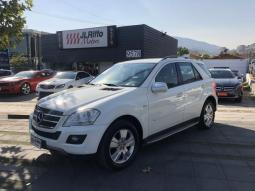 MERCEDES BENZ ML 300  CDI BLUE EFFICIENCY 2010