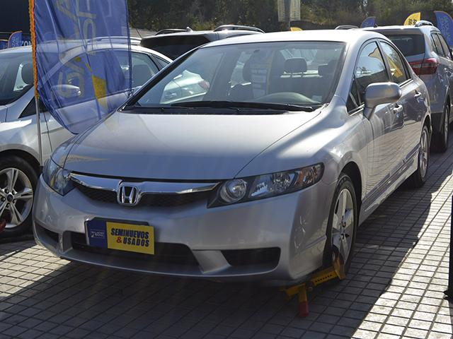 HONDA CIVIC  CIVIC 1.8 2011