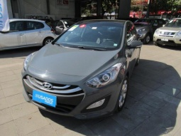 HYUNDAI I-30  GD GLS 1.8 AT 2015